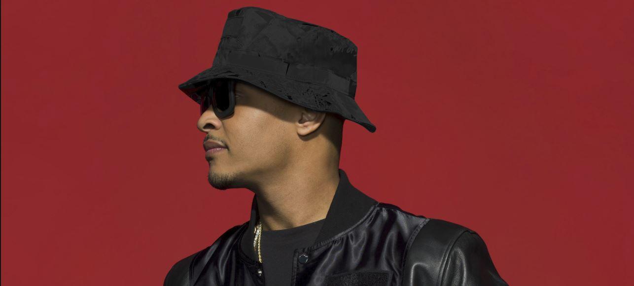 Funk & Show - 12 de octubre - Repasamos el nuevo disco Dime Trap del actor y cantante  T. I.