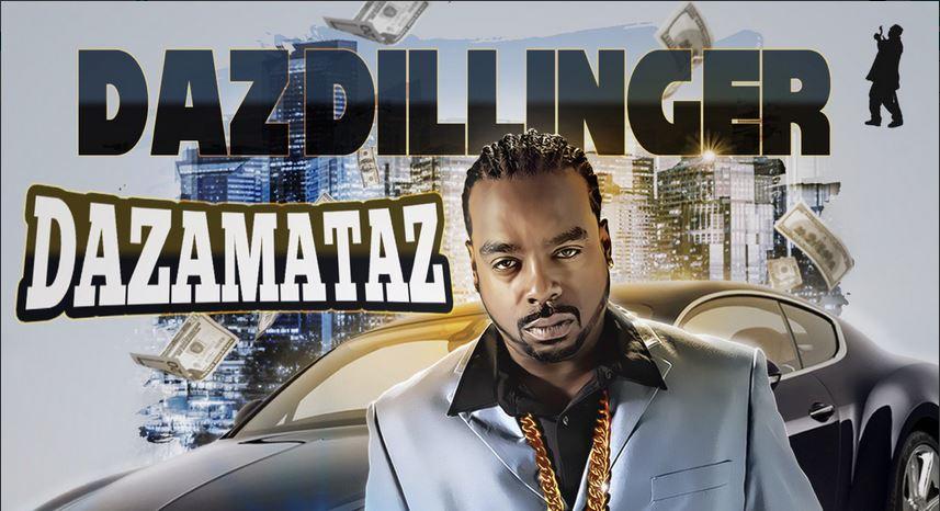 Funk & Show - 26 de octubre - Hoy repasamos el disco del productor de la costa oeste Daz Dillinger, DAZAMATAZ, novedades y temas flashbacks