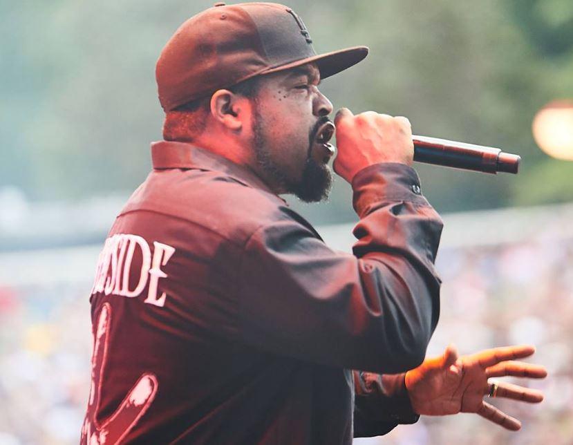 Funk & Show - 13 de diciembre -  Con los nuevos trabajos de Ice Cube, Tory Lanez y Trey Songz